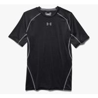 Under Armor Heatgear Compression Shirt Black
