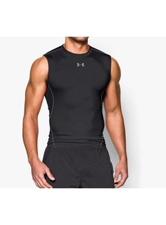 Under Armour Under Armor Heatgear Compression Tank Top