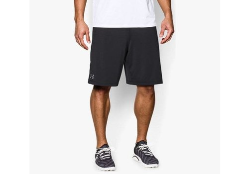 "UA Raid 8"" Short Men"
