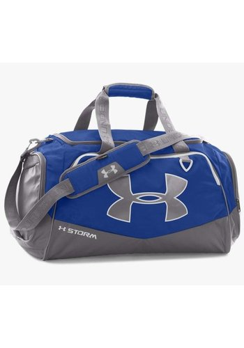 Under Armour Under Armour Undeniable MD Storm Duffel (Navy)