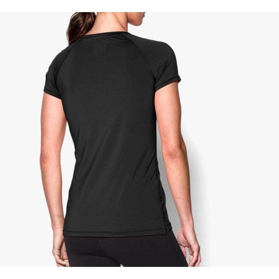 UA HeatGear Shirt Women