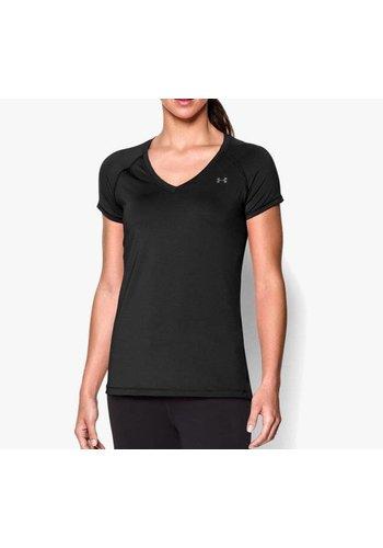 Under Armour UA HeatGear Shirt Women