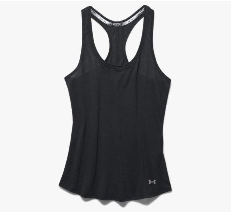 Ladies Tank Top Under Armor Charged Run