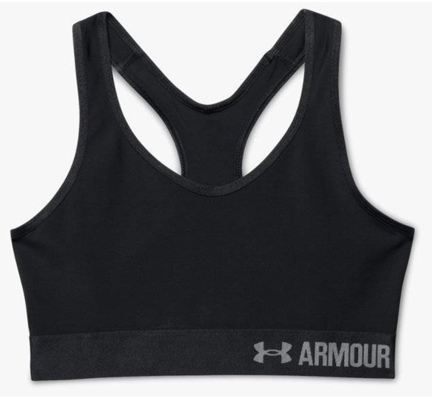 Under Armor Women's Sports Arm Armor Mid Black