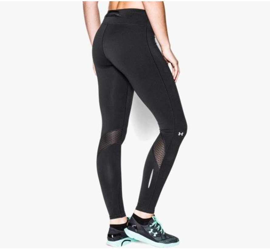 Under Armour Heatgear Dameslegging Fly-By Maat L