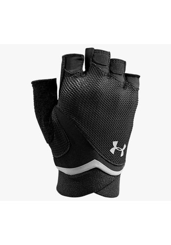 Under Armour UA Flux Women's Glove BLACK