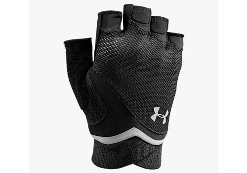 UA Flux Women's Glove BLACK