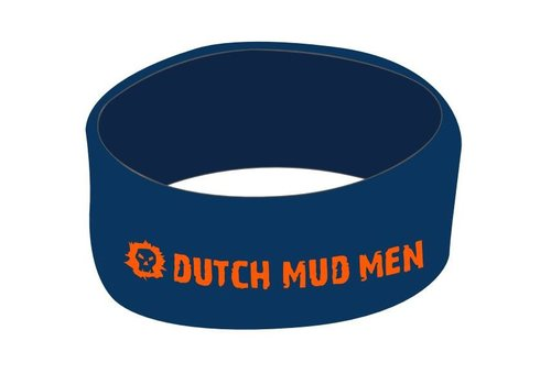 Dutch Mud Men Hoofdband