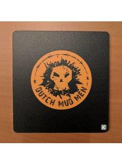 Kitbrix Bierviltje Dutch Mud Men XL