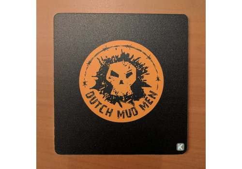 KitBrix Ticket Dutch Mud Men