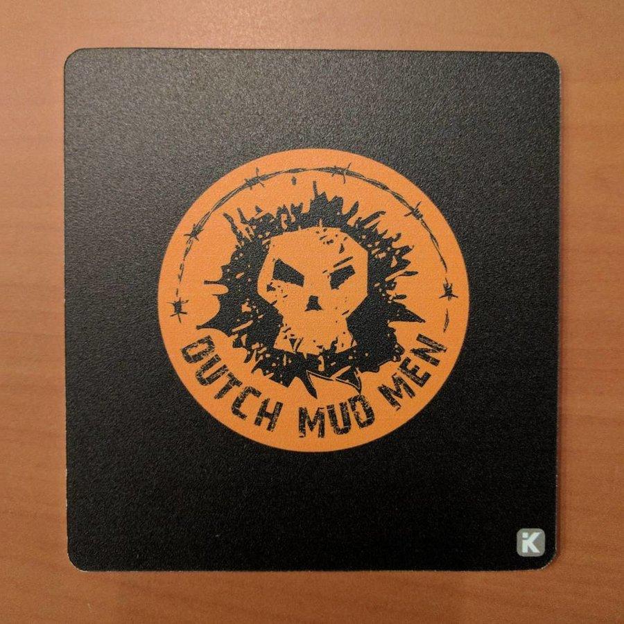 KitBrixCard Dutch Mud Men