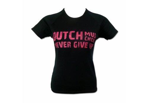 Dutch Mud Chicks Skull