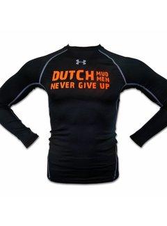 Dutch Mud Men Dutch Mud Men Longsleeve Under Armour Kompression