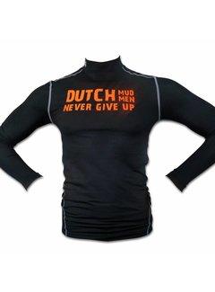 Dutch Mud Men Dutch Mud Men Mock Under Armour Compression