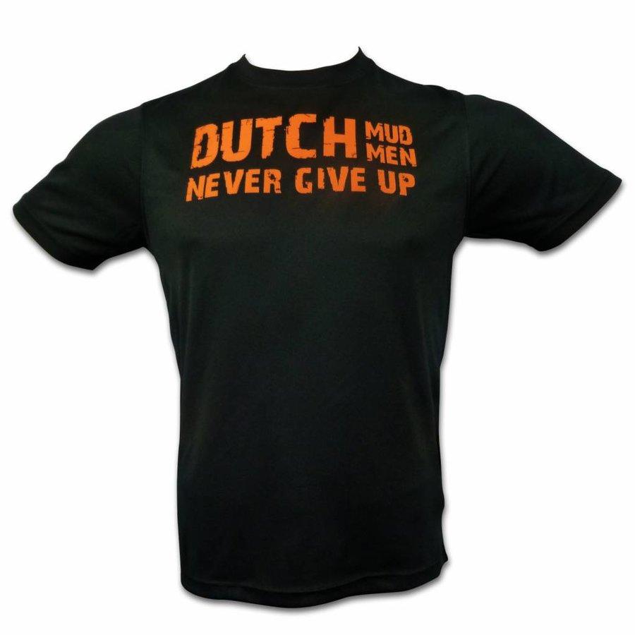 Dutch Mud Men Oath
