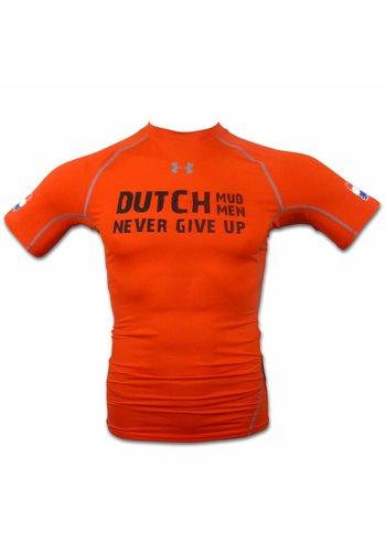 Dutch Mud Men Dutch Mud Men Teamshirt TEAMNL Limited Edition