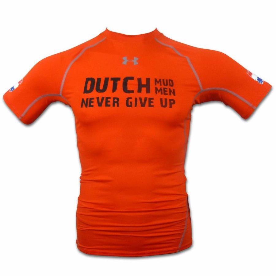 Dutch Mud Men Team Shirt TEAM NL