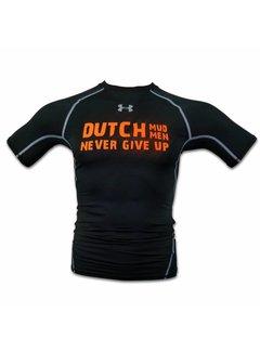 Dutch Mud Men Dutch Mud Men Teamshirt Black
