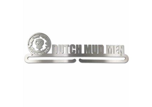 Medal holder Dutch Mud Men