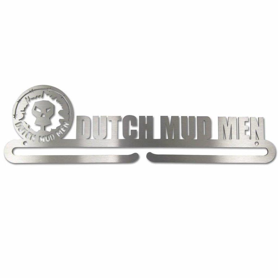Medaille Inhaber Dutch Mud Men