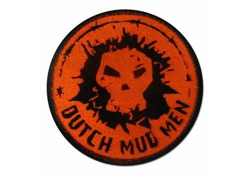 Dutch Mud Men Patch XL