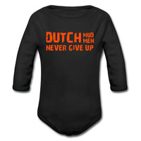 Dutch Mud Men Kids Romper
