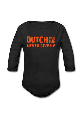 Dutch Mud Men Dutch Mud Men Kids Romper