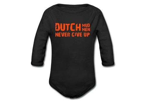 Dutch Mud Men Kinder Strampler