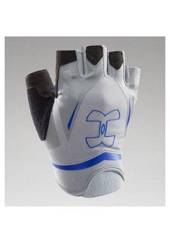 Under Armour Under Armour Flux Half-Finger Training Gloves (Blauw)