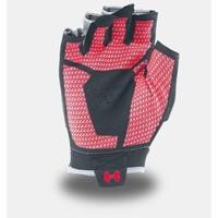 UA Flux Half-Finger Men's Glove Red