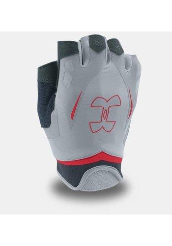 Under Armour Under Armour Flux Half-Finger Training Gloves (Rood)
