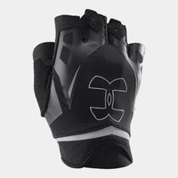 Under Armour Flux Half-Finger Training Gloves