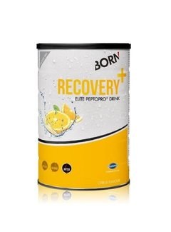 Born Born Elite PeptoPro Recovery + Recovery Drink