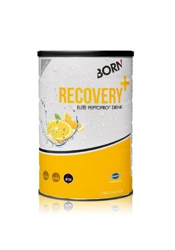 Born RECOVERY+ ELITE SPORTS DRINK