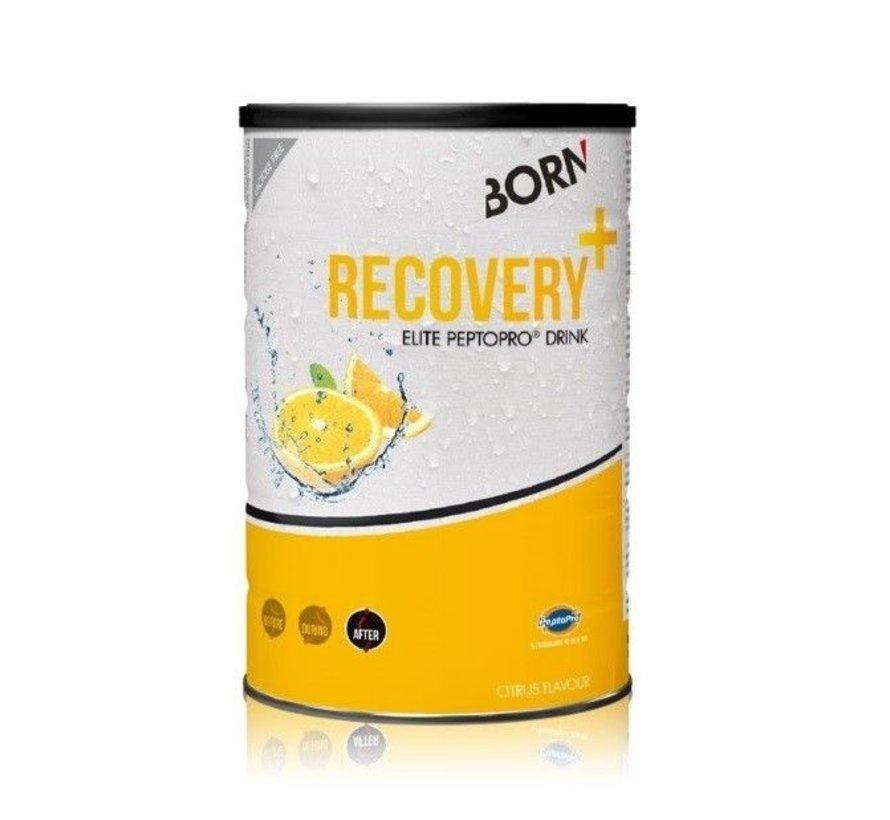 Geboren Elite PeptoPro Recovery + Recovery Drink
