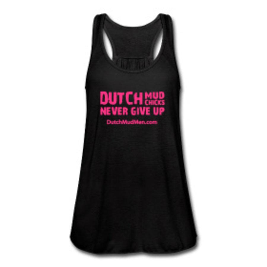 Dutch Mud Chicks Top Größe L