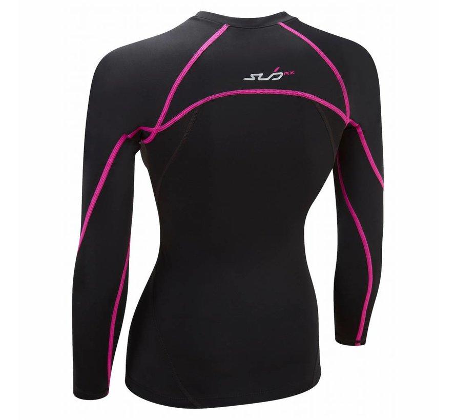 Sub Sports RX Longsleeve Compressieshirt Dames