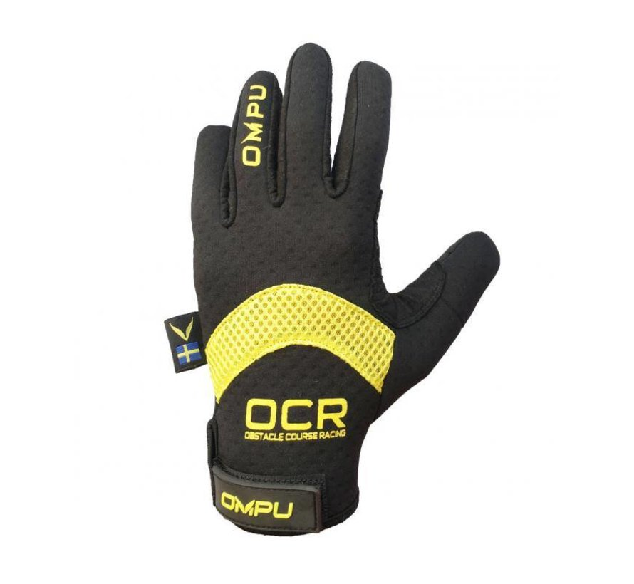 OMPU OCR & Outdoor Winterhandschuh