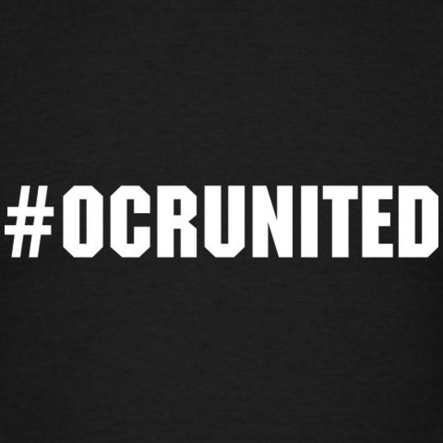 OCRUNITED shirt