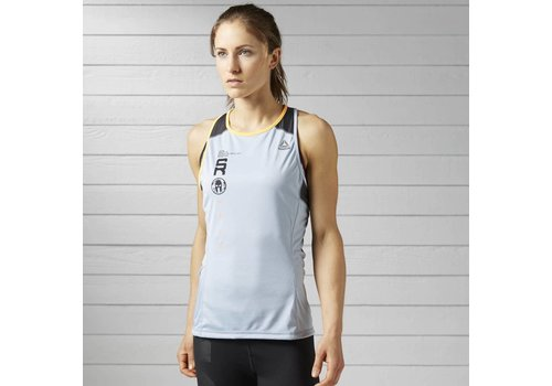 Reebok Spartan Race Graphic Reveal Tanktop