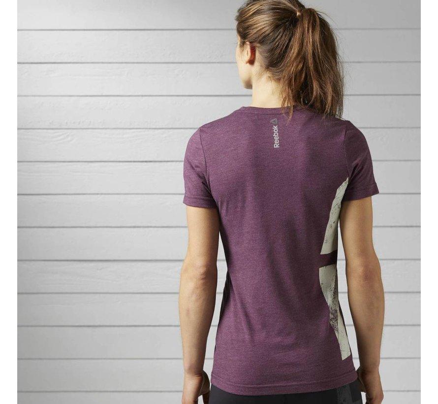Reebok Spartaner Race T-Shirt