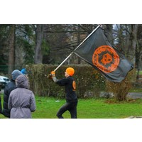 Dutch Mud Men Flag