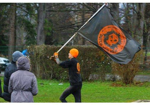 Dutch Mud Men Flag