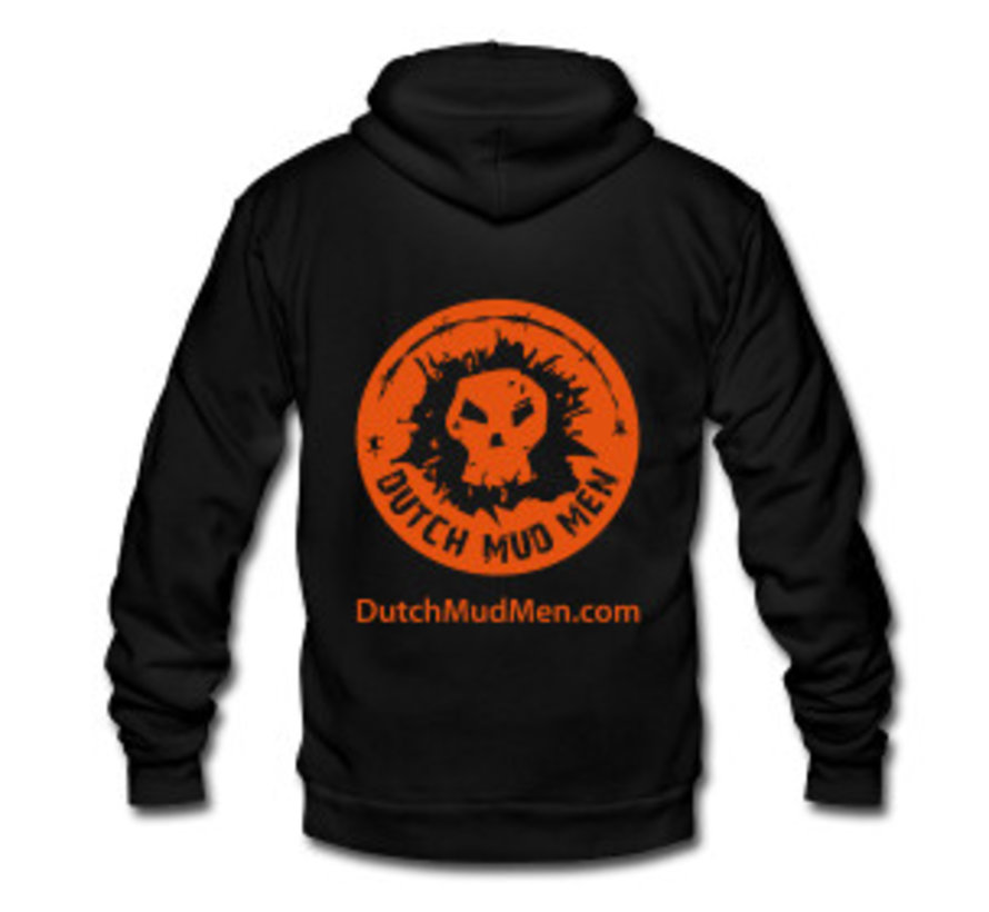Dutch Mud Men Vest