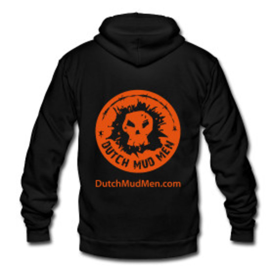 Dutch Mud Men Weste
