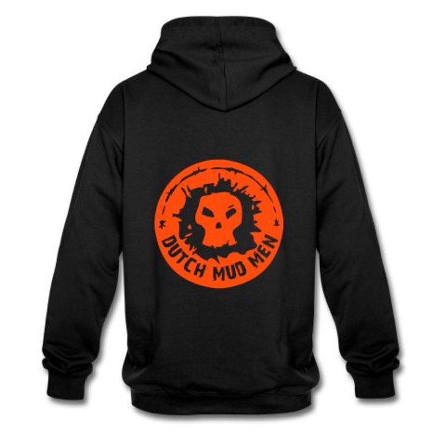 Dutch Mud Men Sweater Black