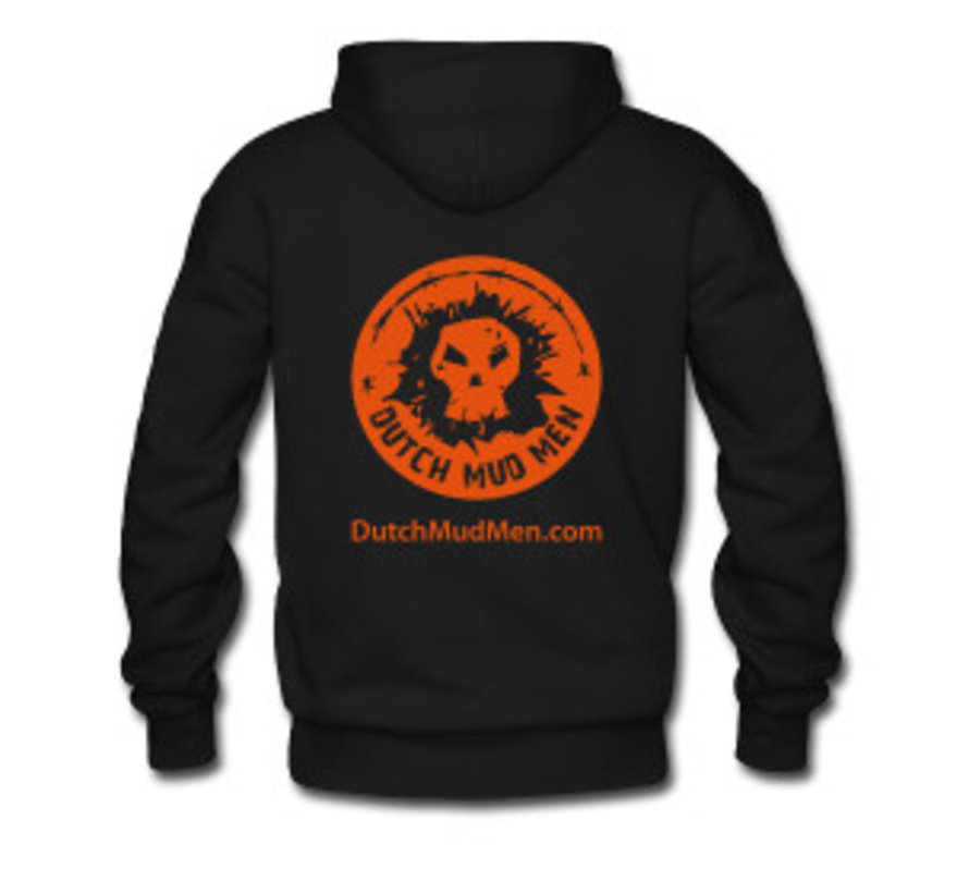Dutch Mud Men Pullover
