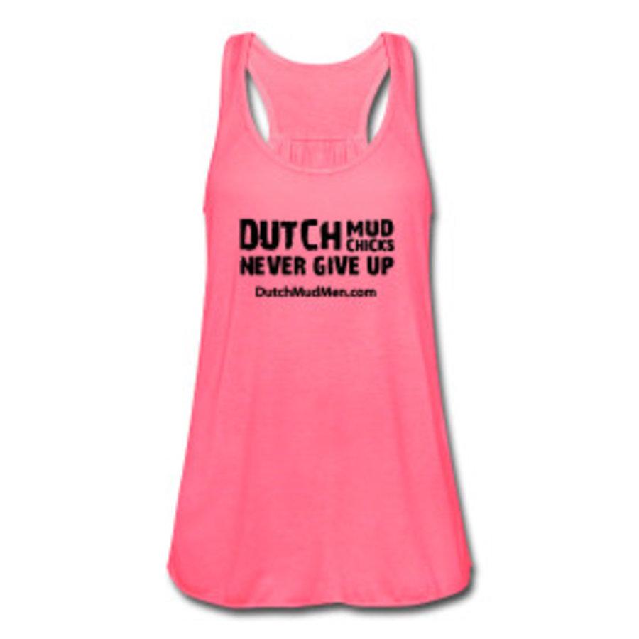 Size L Dutch Mud Chicks Top Pink Size L