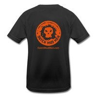 Dutch Mud Men Kids Shirt
