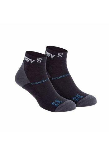 Inov-8 Inov-8 Merino Sock Mid Twinpack
